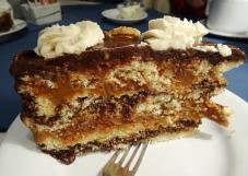 Torta Ramón Novarro na Cakes