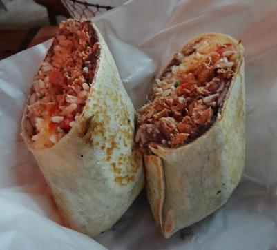 Burrito de Jalisco