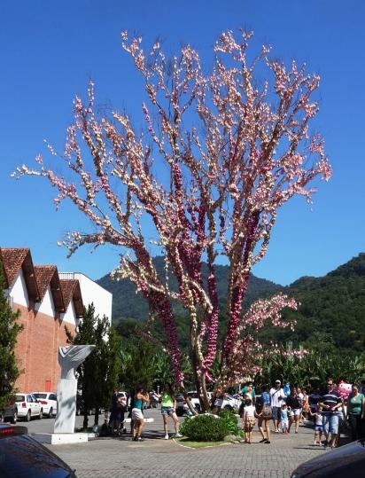 Osterbaum - árvore de Páscoa